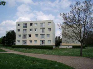 Cléon  – Rue de l'église