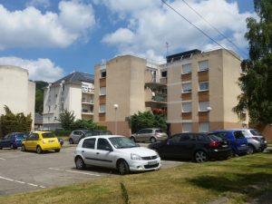 Amfreville la Mivoie – Rue J. Binard
