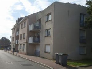 Bonsecours – Rue de Darnétal