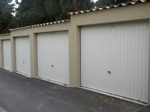 Location de garages