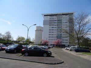 Saint Etienne du Rouvray – Parc Eugène Cotton