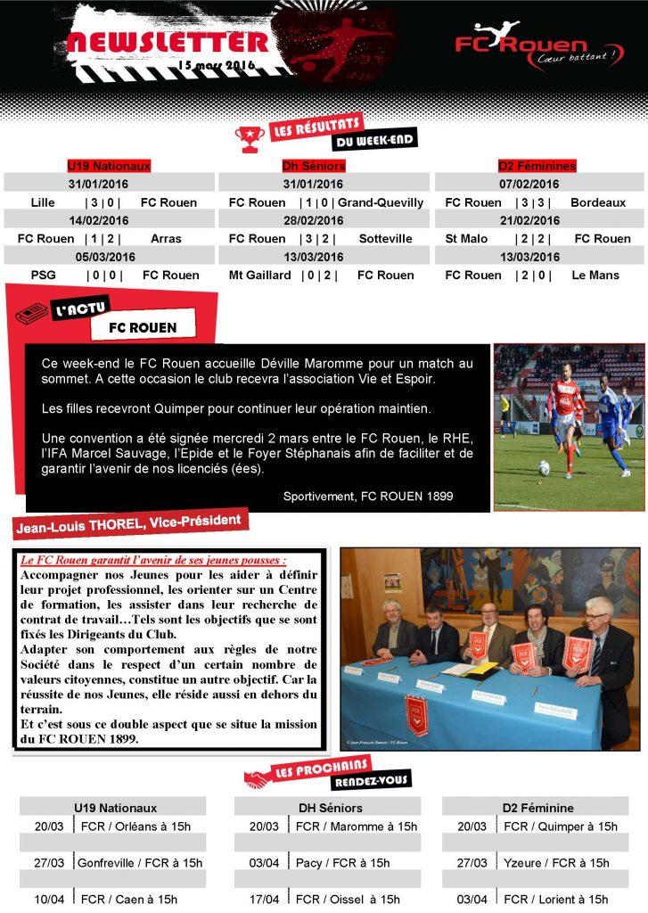 newsletter-15-mars-2016