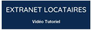 Tutoriel pour Extranet locataires (vidéo)