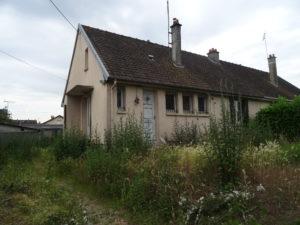 Vente pavillon à Saint Etienne du Rouvray