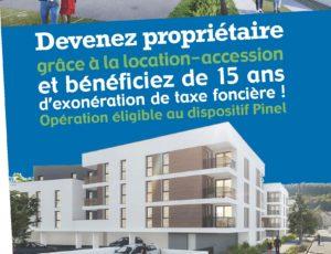 Devenez propriétaire sur le secteur de Déville-lès-Rouen